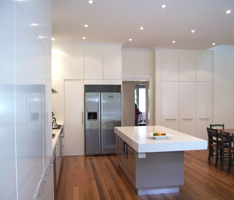 Custom-Built & Designed Kitchens Sydney